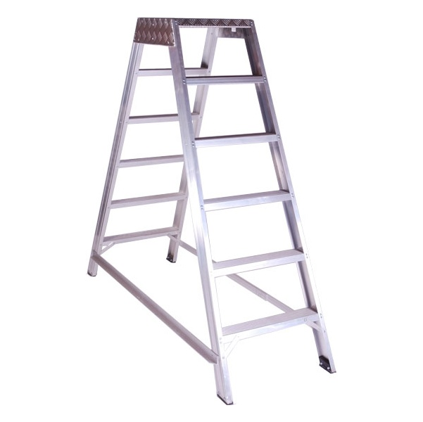Double Sided Fixed Steps