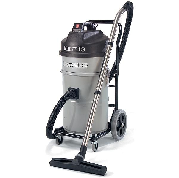 NTD 750M-2 Vacuum Cleaner
