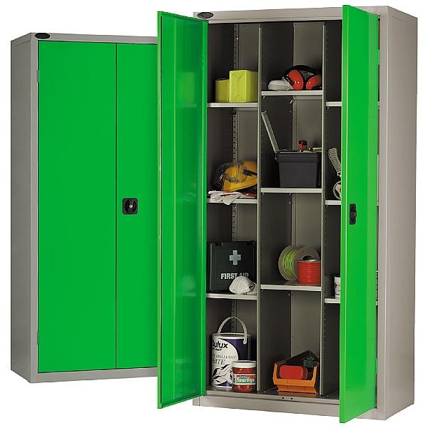 12 Compartment Cupboard