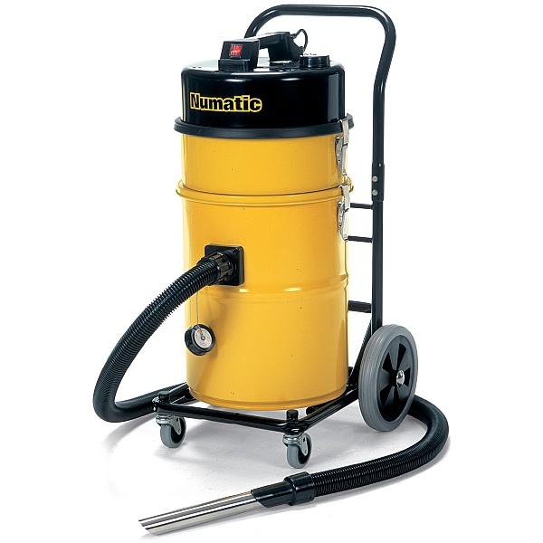 HZDQ 750-2 Vacuum Cleaner