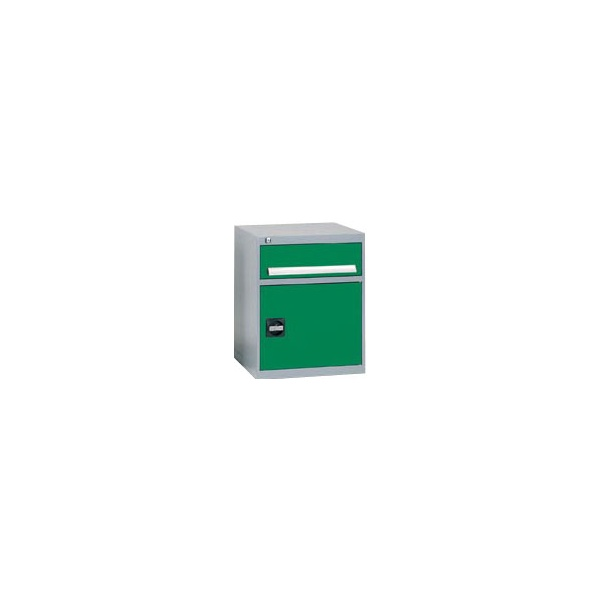 Deluxe Cupboard & Drawer