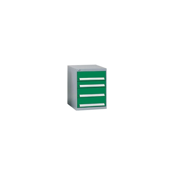Deluxe Four Drawer