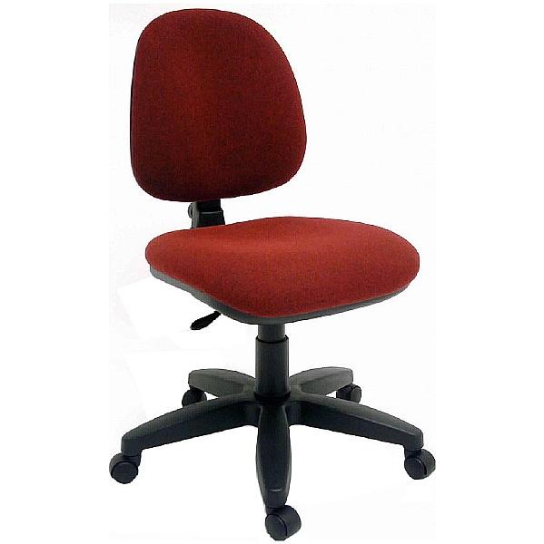 Med Back Operator Chair