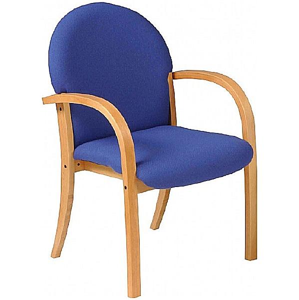 Beech Visitor Armchair