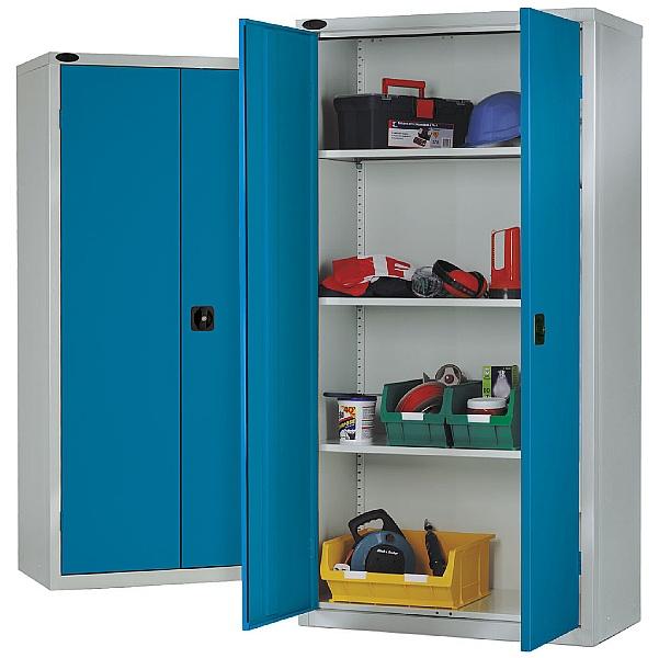 3 Shelf Cupboard