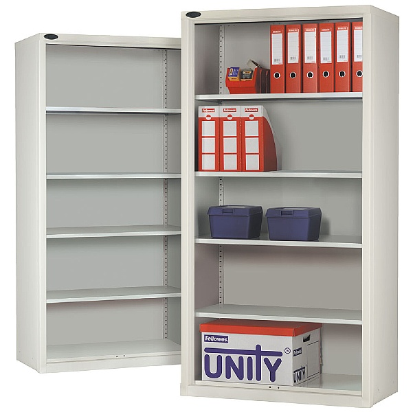 Open Fronted Cupboard