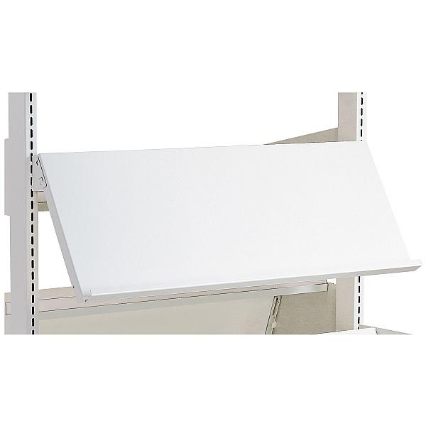 Display Shelves