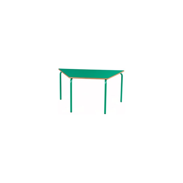 Crush Bent Trapezoidal Nursery Tables