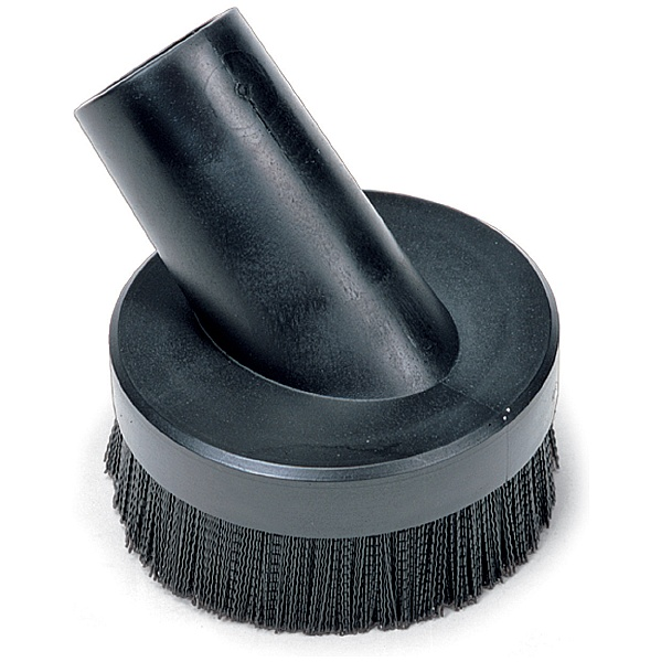 Brush With Soft Bristles