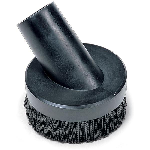 Brush With Stiff Bristles