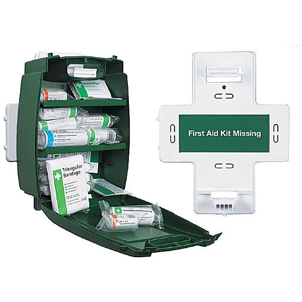 Modular First Aid Kit