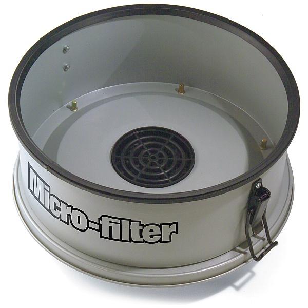 Micro Filter Duplex Modul