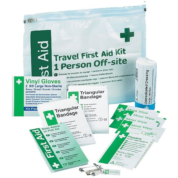 Off-Site Travel Kits