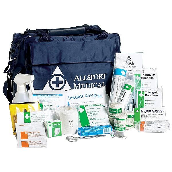 Football First Aid Kit
