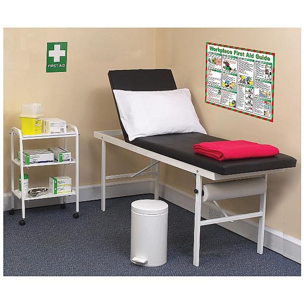 First Aid Room Bundle