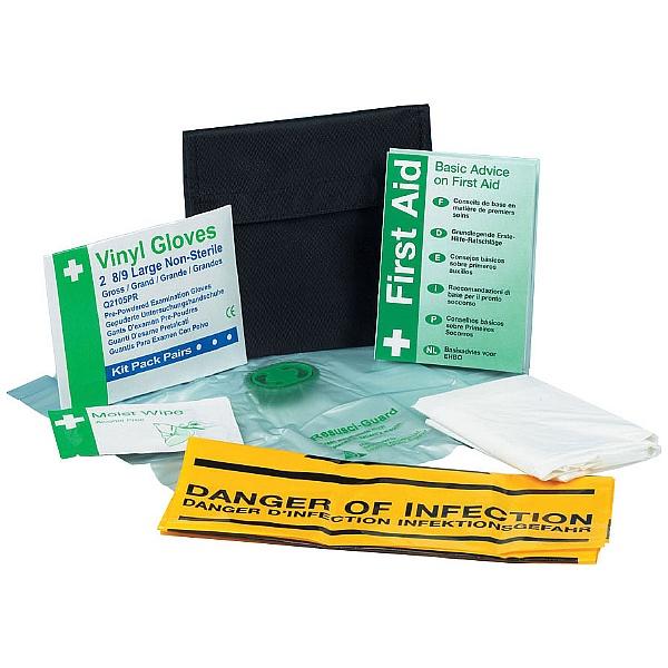 Resuscitation Pack