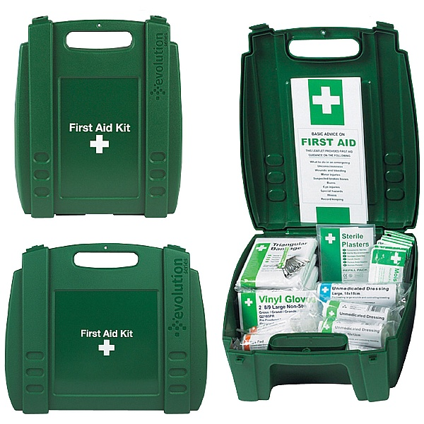 Catering First Aid Kits