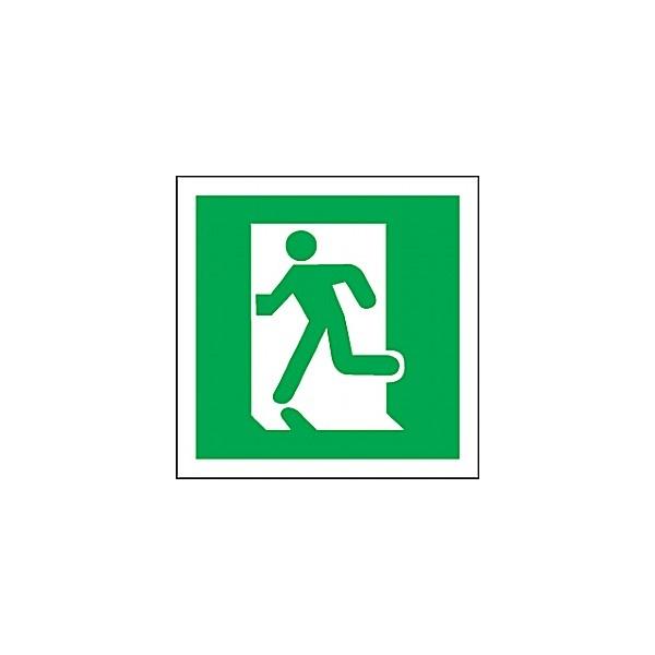Running Man Left