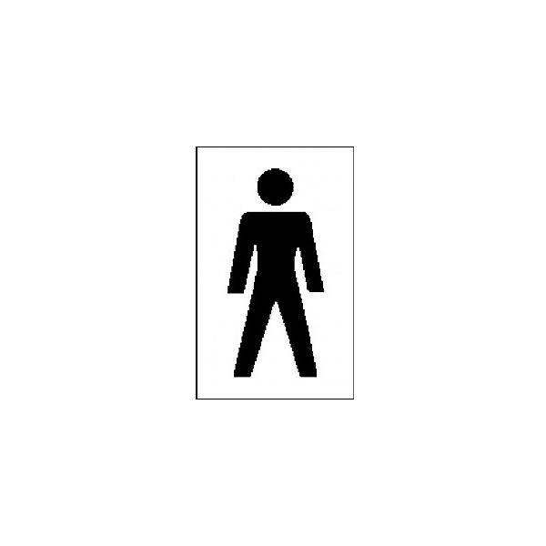 Gents Symbol