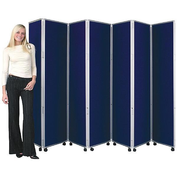 7 Panel Display Divider