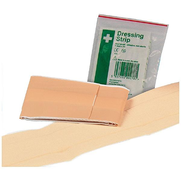 Dressing Strips