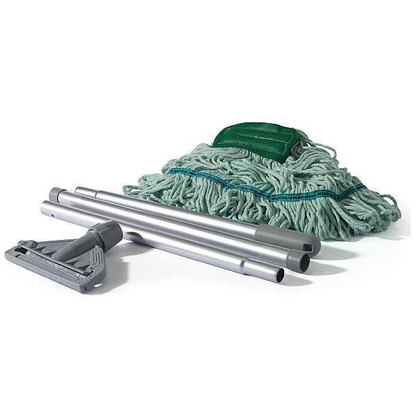 Numatic DTK1 Monsoon Kentucky Mop Kit 629332