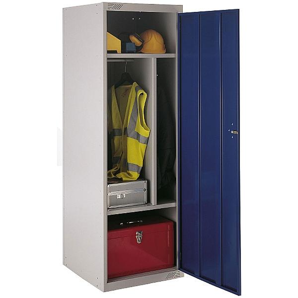 Crew Locker With Biocote