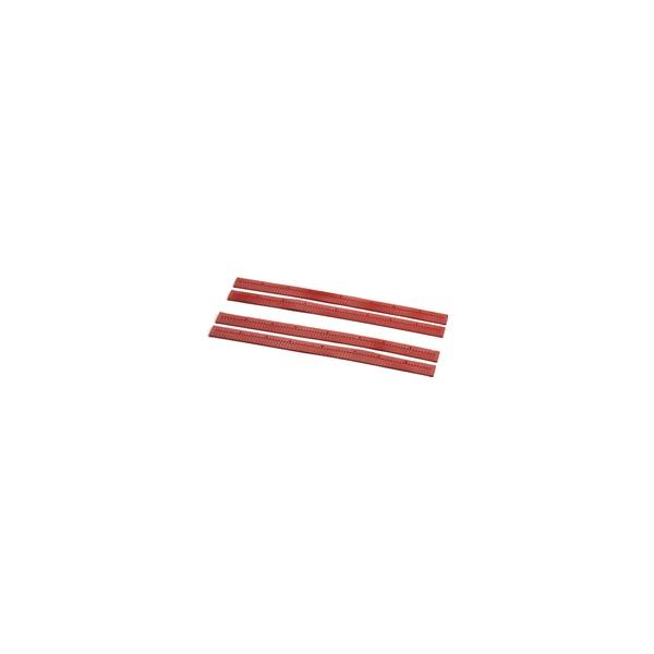 Numatic Replacement Polyurethane Blades 606091