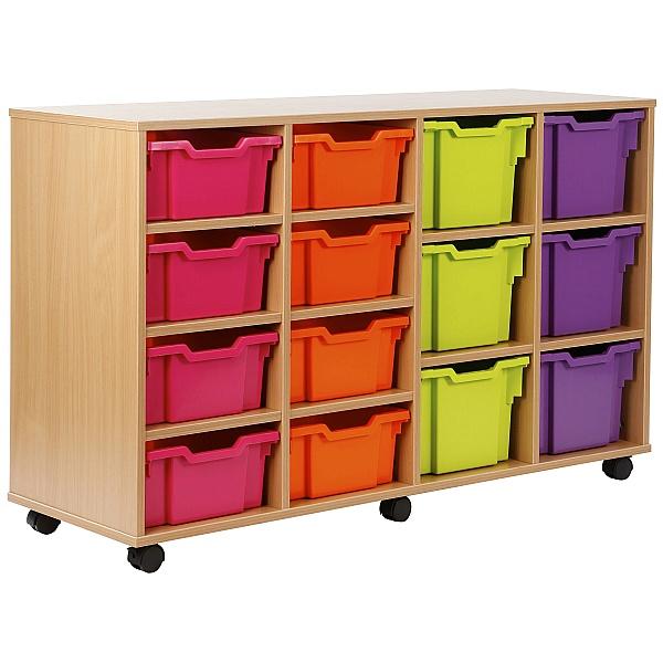 14 Tray Variety Storage Brights