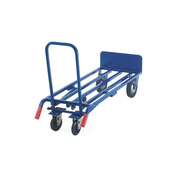 As Platform Truck