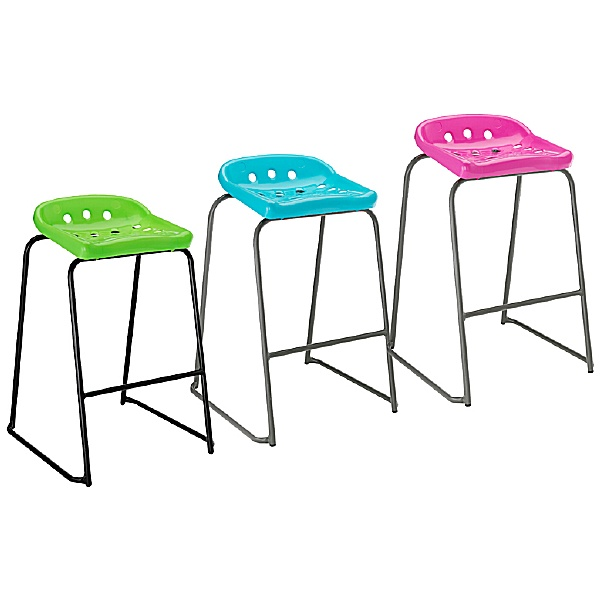 Pepperpot Education Stools