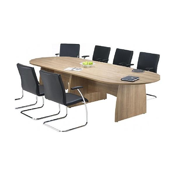 Trilogy D-End Boardroom Tables