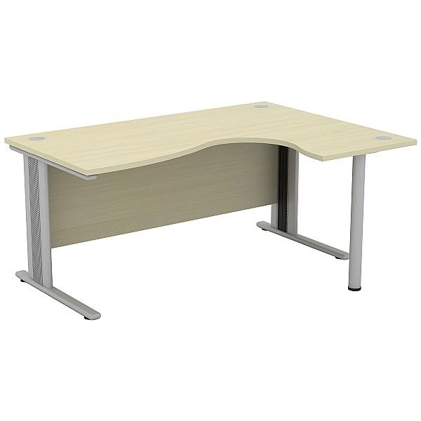 Accolade Aquarius 'S' Ergonomic Desks