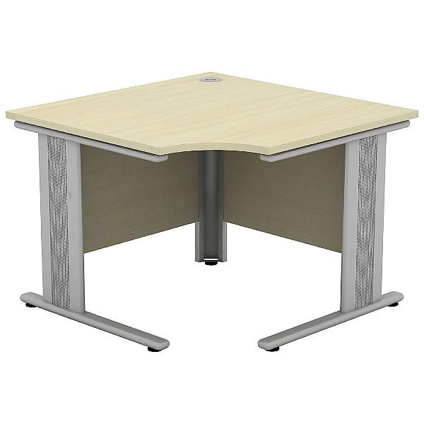 Accolade Corner Desk