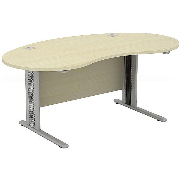 Accolade Kidney Desks