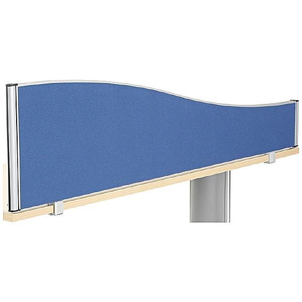 Accolade Executive Wave Desk Screens