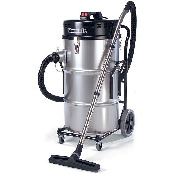 NTT 2003 Vacuum Cleaner - 110V