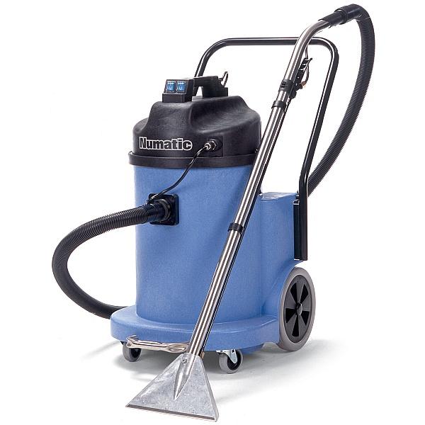 CTD 900-2 Vacuum Cleaner