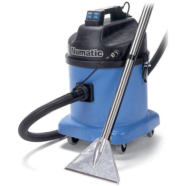 CTD 570-2 Industrial 4 in 1  Vacuum Cleaner - 110V