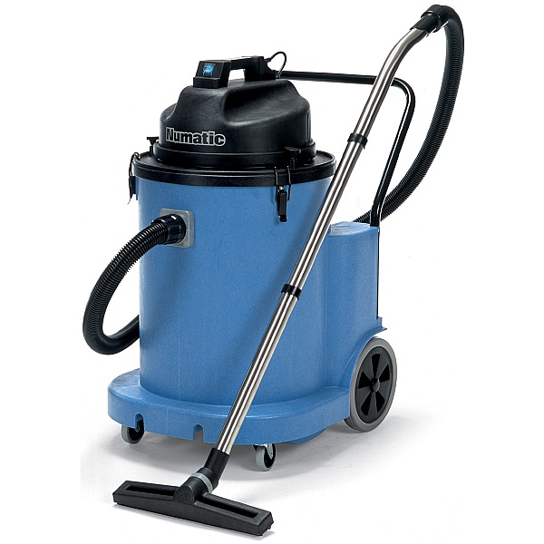 WVD 1800DH Vacuum Cleaner 110V