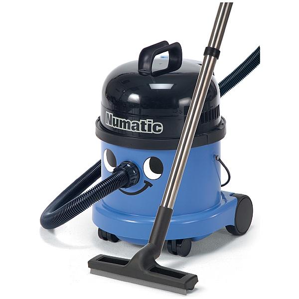 WV 370-2 Commercial Wet & Dry Vacuum Cleaner - 110