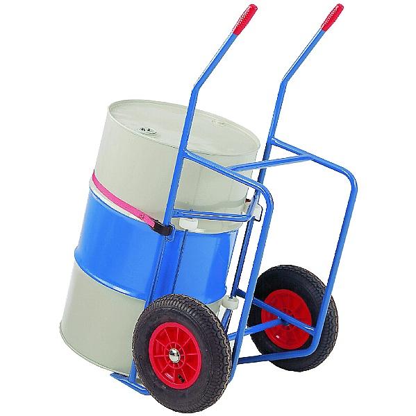Drum Trolley Standing