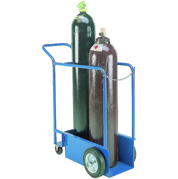 Tandem Cylinder Trolley