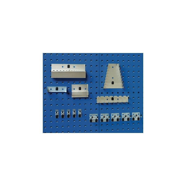 Bott Perforated Hook Kit - 15 Piece