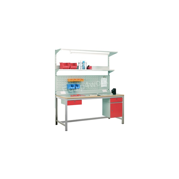 Redditek 456 Heavy Duty Workbench Bundle Deal