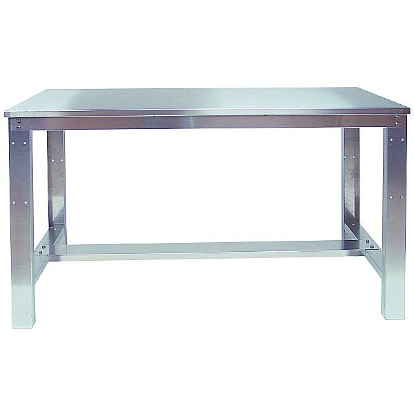 Redditek Stainless Steel Workbench
