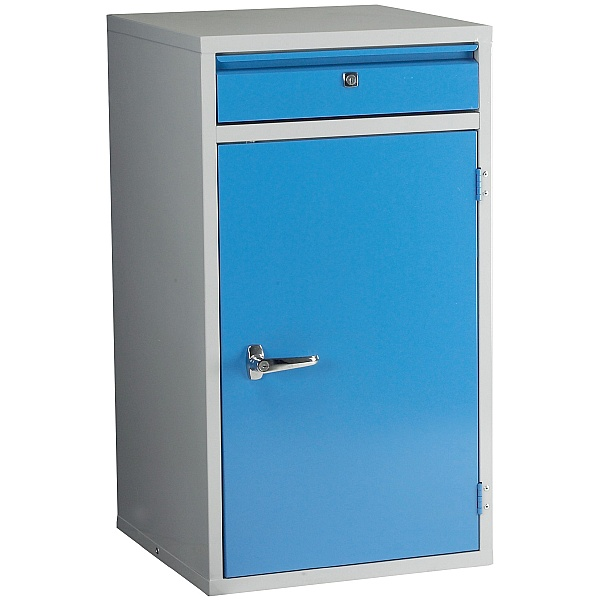Redditek Euro 900 Floor Cabinet with Single Drawer