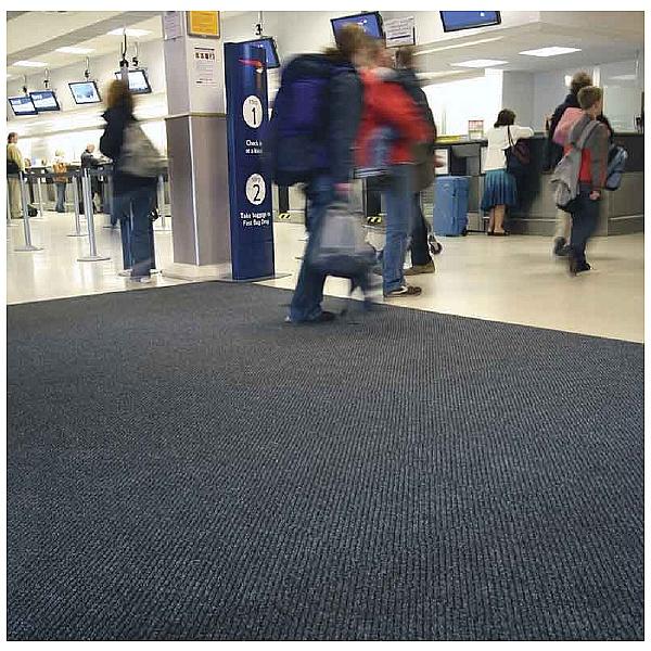 Toughrib Diagonal Entrance Tiles