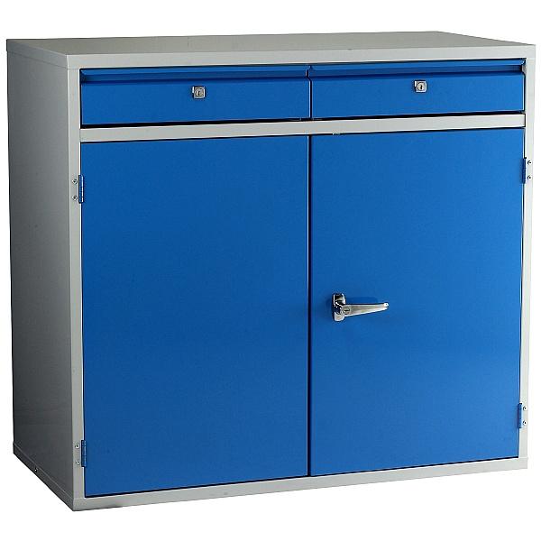 Redditek Euro 900 Cabinet with Drawers