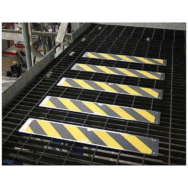 Aluminium Stair Tread